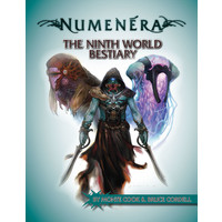 NUMENERA 9th WORLD BESTIARY 2