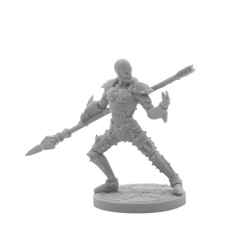 Gale Force Nine D&D 5E: COLLECTOR SERIES - EBERRON: WARFORGED