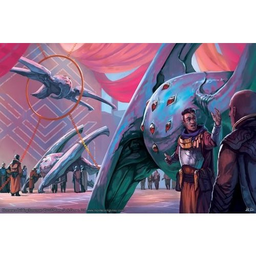 Monte Cook Games NUMENERA BUILDING TOMORROW