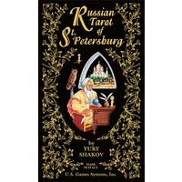 TAROT RUSSIAN ST PETERSBURG