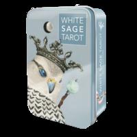TAROT WHITE SAGE