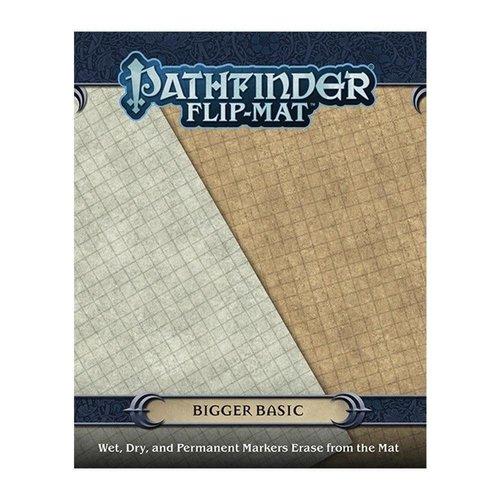 Paizo Publishing PATHFINDER FLIP-MAT: BIGGER BASIC