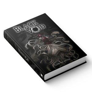 Modiphius BLACK VOID