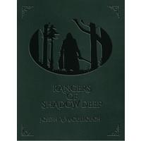 RANGERS OF SHADOW DEEP - DELUXE EDITION