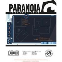 PARANOIA RPG INTERACTIVE SCREEN
