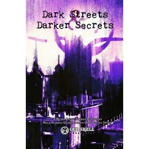 GALLANT KNIGHT GAMES DARK STREETS & DARKER SECRETS