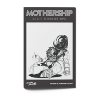 MOTHERSHIP RPG