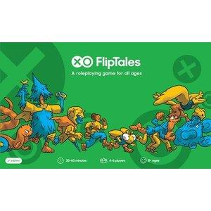 FLIPTALES - 1ST EDITION