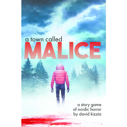 Monkeyfun Studios A TOWN CALLED MALICE