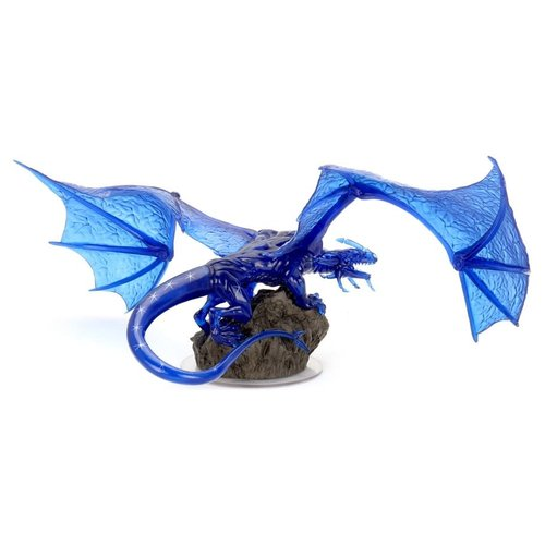 Wizkids MINIS: D&D: ICONS OF THE REALMS - SAPPHIRE DRAGON