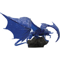 MINIS: D&D: ICON OF THE REALMS - SAPPHIRE DRAGON