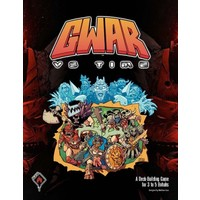 GWAR VS TIME!