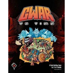 WildFire LLC GWAR VS TIME!