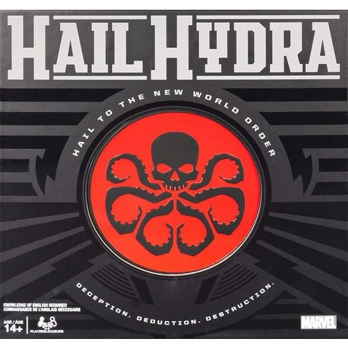 Spinmaster HAIL HYDRA