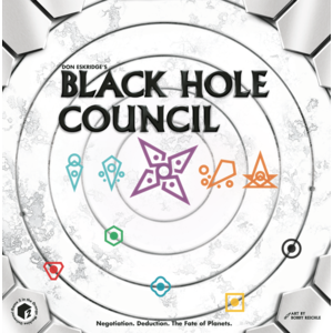 Oink Games BLACK HOLE COUNCIL