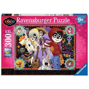 Ravensburger RV300 DISNEY-PIXAR COCO MIGUEL & FRIENDS