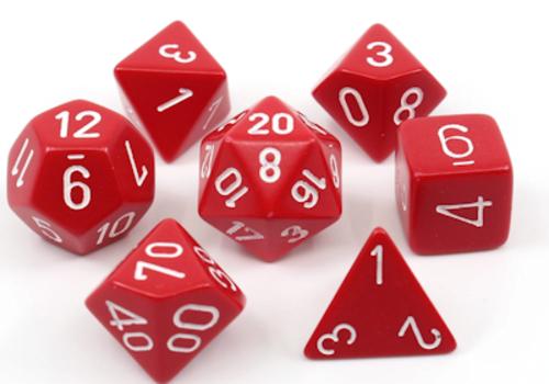 7 Polyhedral Sets