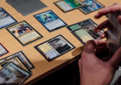 Collectible Card Games
