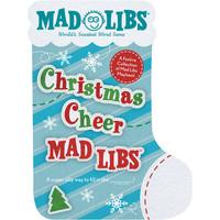 MAD LIBS CHRISTMAS CHEER