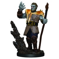 MINIS: ICONS OF THE REALMS: FIRBLOG DRUID