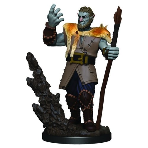 Wizkids MINIS: ICONS OF THE REALMS: FIRBLOG DRUID