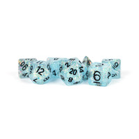 DICE SET 7 FLASH: BLUE
