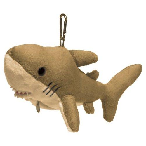 Ultra Pro International DICE BAG: SHARK POUCH