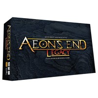 AEON'S END: DECK BUILD GAME - LEGACY