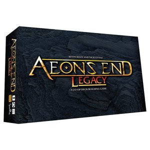 Indie Boards & Cards AEON'S END: DECK BUILD GAME - LEGACY