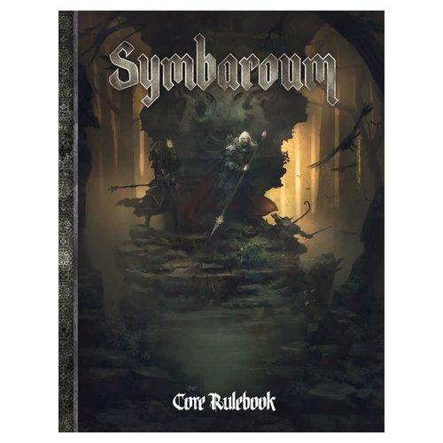 Free League Publishing SYMBAROUM