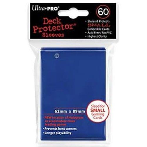 Ultra Pro International DECK PROTECTOR: YUGIOH: BLUE (60)