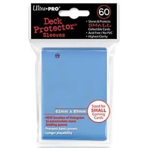 Ultra Pro International DECK PROTECTOR: YUGIOH: LIGHT BLUE (60)