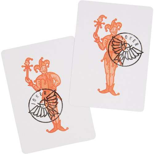 ELLUSIONIST ELLUSIONIST TALONS PLAYING CARDS