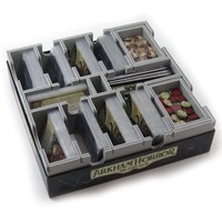 BOX INSERT: LIVING CARDS GAMES 2 (SMALL)