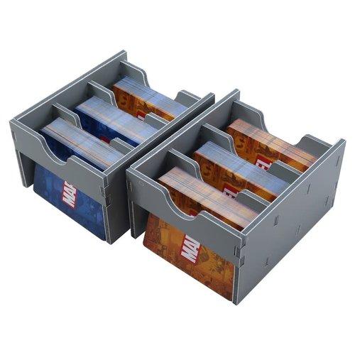 Folded Space BOX INSERT: MARVEL CHAMPIONS