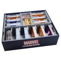 BOX INSERT: MARVEL CHAMPIONS