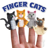 FINGER CATS