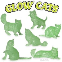GLOW CATS