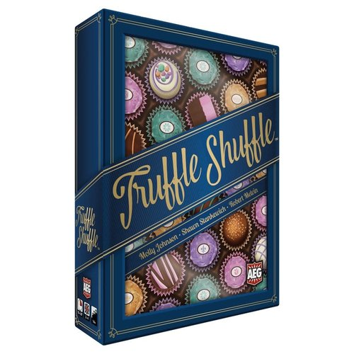Alderac Entertainment Group TRUFFLE SHUFFLE