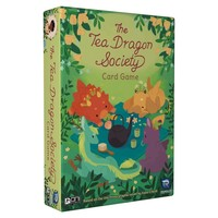 THE TEA DRAGON SOCIETY - CARD GAME