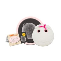 EGG CELL (HUMAN OVUM) PLUSH TOY