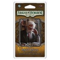 ARKHAM HORROR LCG: HARVEY WALTERS - INVESTIGATOR