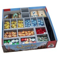 BOX INSERT: QUACKS OF QUEDLINBURG