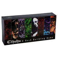 CTHULHU: A DECK BUILDING GAME
