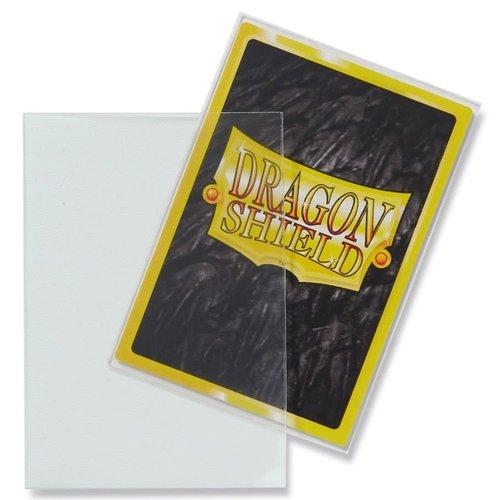 Arcane Tinmen DRAGON SHIELD: JAPANESE: CLEAR (60)