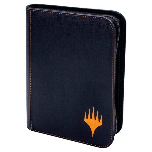Ultra Pro International BINDER: 4 POCKET: MTG- MYTHIC EDITION