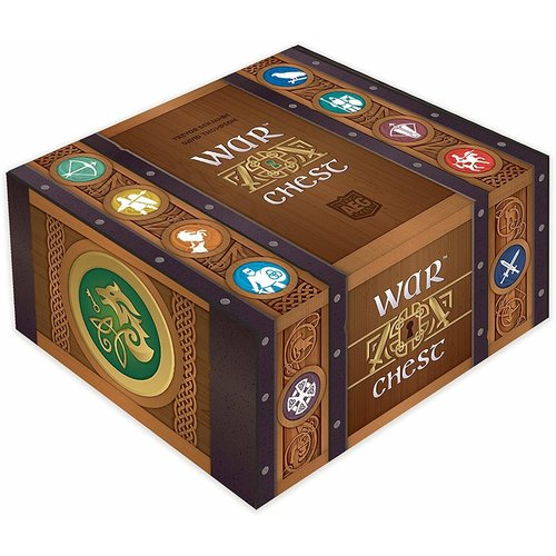 Alderac Entertainment Group WAR CHEST