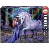 ED1000 STOKES - BLUEBELL WOODS