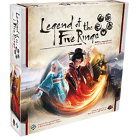 LEGEND OF THE FIVE RINGS - THE CARD GAME: CORE SET