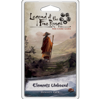 LEGEND OF THE FIVE RINGS - THE CARD GAME: ELEMENTS UNBOUND